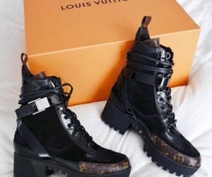 luxury, shoes, and style image