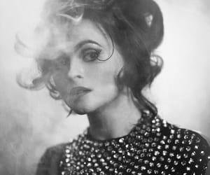 girl, helena bonham carter, and pretty image