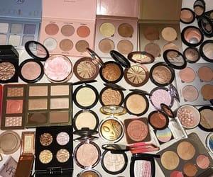 beauty, cosmetics, and girl image