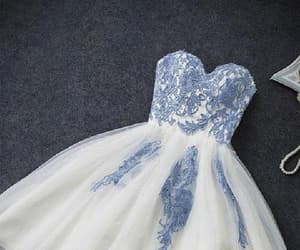 prom dresses, homecoming dresses lace, and wedding dresses image