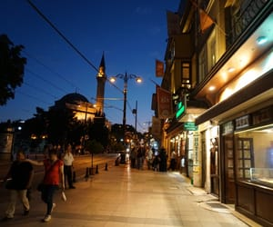 beautiful, istanbul, and blue image