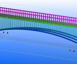 structural bim services, structural bim modeling, and 4d modeling services image