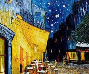 art, vincent van gogh, and van gogh image