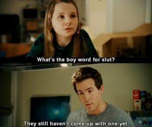 slut, funny, and boy image