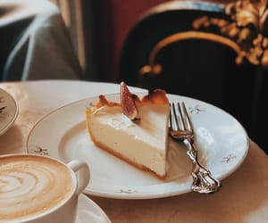 beauty, breakfast, and coffee image