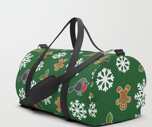 bag, society6, and onlineshop image