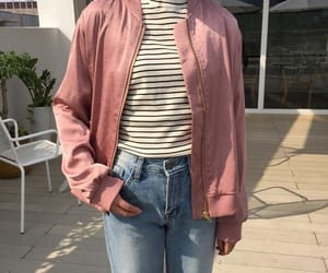 aesthetic, jacket, and outfits image