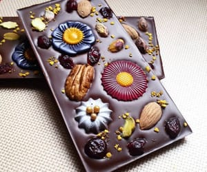 chocolate and food image
