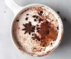 beautiful, chocolate, and christmas image