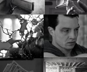 aesthetic, shameless us, and mickey milkovich image