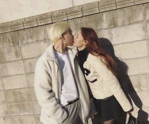 couple, pentagon, and couples image