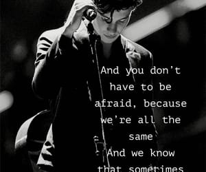frases, canciones, and shawn mendes image