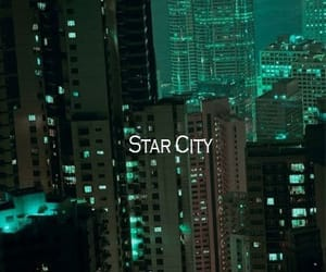 aesthetic, arrow, and city image