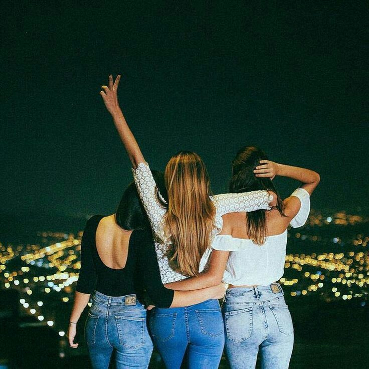 aesthetic, best friends, and photos image