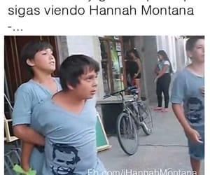 memes, hanna montana, and risas image