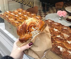 bakery and food image