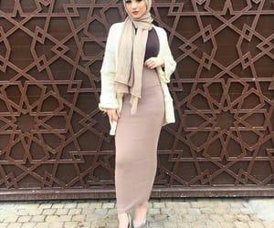 hijab, beauty, and ﺭﻣﺰﻳﺎﺕ image