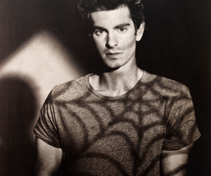 tumblr and andrew garfield image