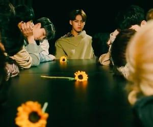 Seventeen, getting closer, and kim mingyu image