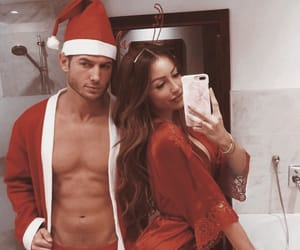 couple, goals, and holiday image