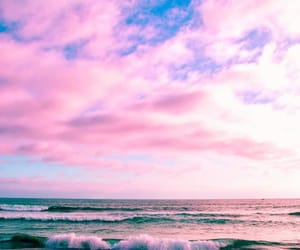 colorful, colors, and ocean image