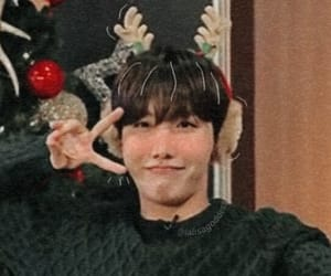 christmas, icon, and kpop image