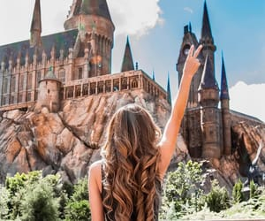 disney, fun, and harry potter image