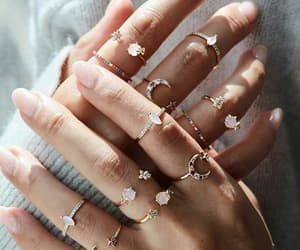 jewelry, accessories, and chic image