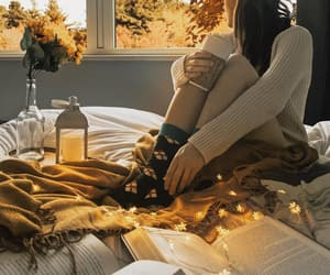 aesthetic, beauty, and books image