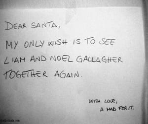 :(, noel gallagher, and wish image