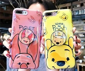 case, iphone, and winnie the pooh image