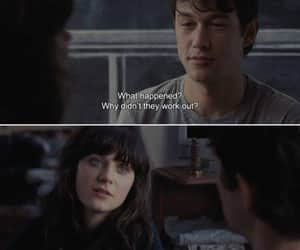 500 Days of Summer, zoey deschanel, and love image