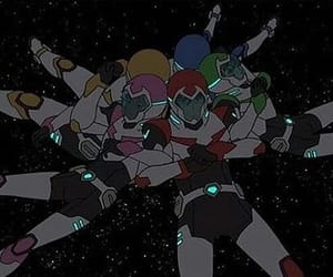 Voltron and s7ep6 image