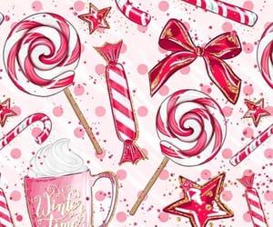 wallpaper, christmas, and winter image