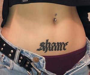 beautiful, style, and tattoo image