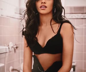 camila cabello, guess, and fifth harmony image