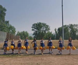 Cheerleaders, season 3, and vixens image