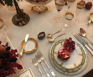 fruit and luxury image