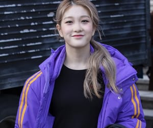 fromis_9, lee seoyeon, and fromis image