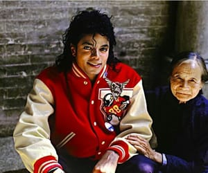 beauty, king of pop, and mj image