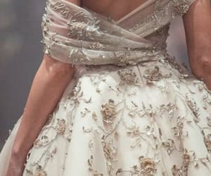 back, class, and dress image