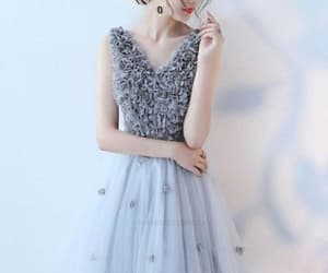 homecoming dresses, lace homecoming dresses, and homecoming dresses a-line image