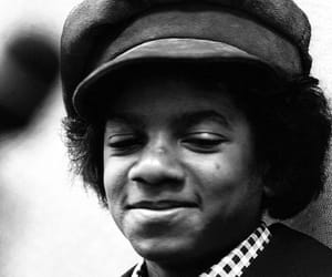 bands, jackson five, and king of pop image