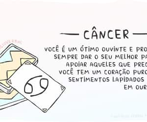 cancer, signo, and quotes image