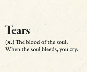 life, quotes, and sadness image