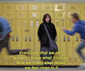 80s, quotes, and The Breakfast Club image