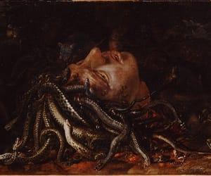 greek, myth, and oil image