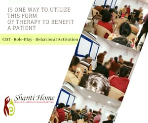 rehab, cbt, and psychiatrist in noida image