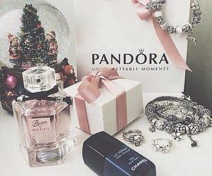 pandora, christmas, and chanel image