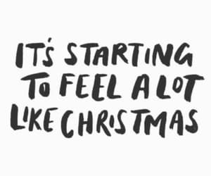 quotes, christmas, and winter image